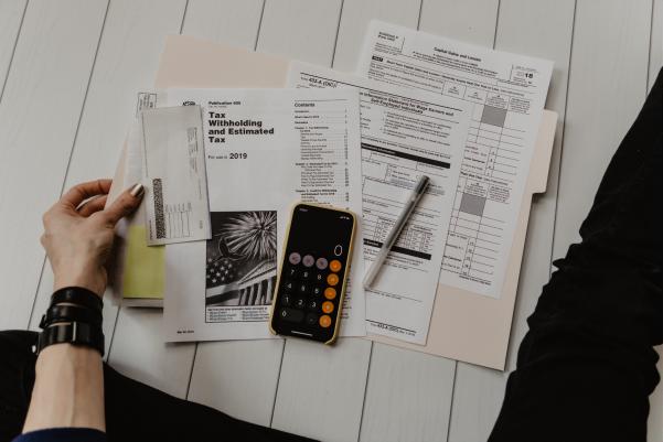 Finance & Bookkeeping