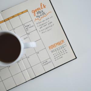 Goal Setting & Planning